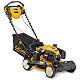 CUB CADET 21 in. 159cc Front-Wheel Drive 3-in-1 High Rear Wheel Gas Self Propelled Walk Behind Lawn...